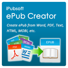 ipubsoft epub maker