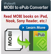 ipubsoft mobi to epub