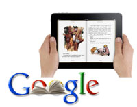 read google ebooks with ipad