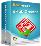 iPubsoft ePubクリエーター