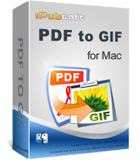pdf to gif converter for mac