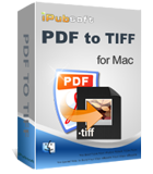 pdf to tiff for mac