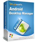 Android-desktop-manager