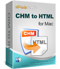 mac chm to html converter