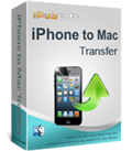iphone to mac transfer