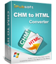 convert chm to html