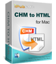 chm to html converter mac