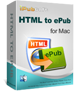 conversion html en epub