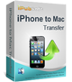 transfer iphone to mac