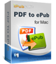 pdf to epub for mac