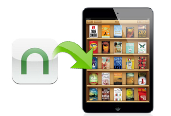 how to download ebooks to nook