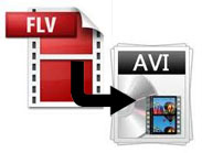 transform youtube to avi