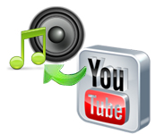 convert youtube to audio format