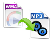 wma to mp3 conversion