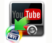 convert youtube to avi for devices