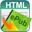 iPubsoft HTML to ePub Converter for Mac icon