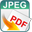 iPubsoft JPEG to PDF Converter for Mac 2.1.3
