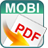 iPubsoft MOBI to PDF Converter for Mac icon