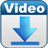 iPubsoft Video Downloader icon