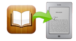 read ibooks on kindle devices