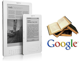 download google books to kindle