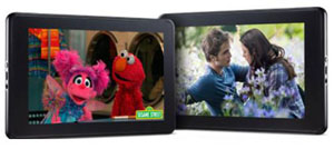 christmas movies on kindle fire hd
