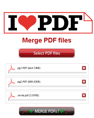 3 Methods: How To Merge PDF Files Into One On Mac