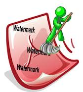 pdf watermark removal tools