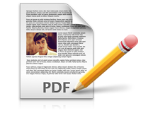 How to make a fillable PDF