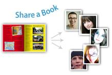 share nook books